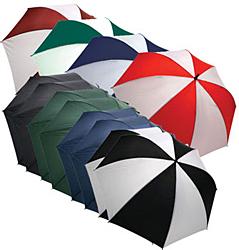 Ultra Lite Golf Umbrella - 62
