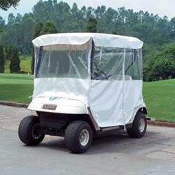 Universal Full Golf Cart Cover