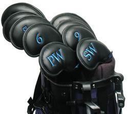 Soft-eze Iron Covers (Set of 9)