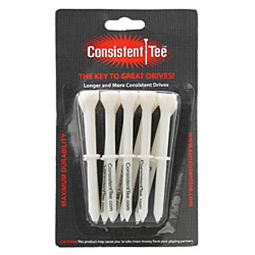 Consistent Tee (10 pack) - White