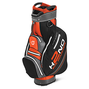 2015 Sun Mountain H2NO Lite Golf Cart Bag