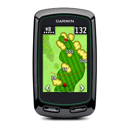 garmin approach g6 golf gps free shipping authorized dealer new 0753759984571 ebay. Black Bedroom Furniture Sets. Home Design Ideas
