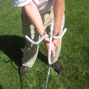 More Sure Golf Training Aid at InTheHoleGolf.com