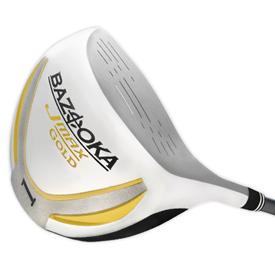 bazooka jmax gold driver