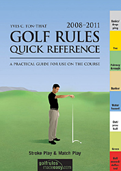 Quick Rules Reference Guide