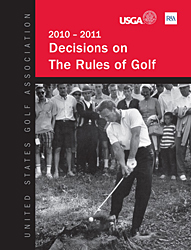 2010-2011 Decisions on the Rules