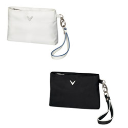Callaway Valuables Wristlet
