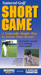 Natural Golf -- Short Game