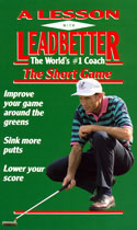 David Leadbetter: The Short Game