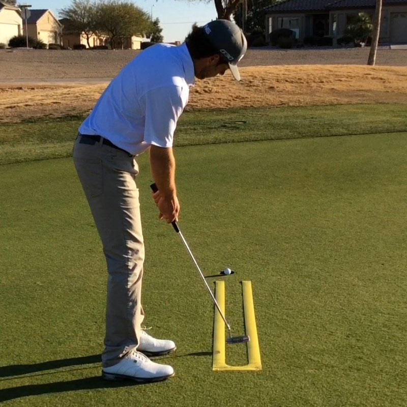 5Footer Golf Putting Aid