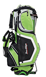 Tour Edge GeoMax Stand Bag