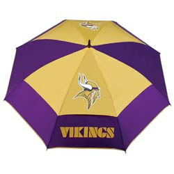 Minnesota Vikings WindSheer II Umbrella
