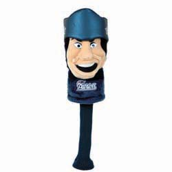 New England Patriots Mascot Headcover