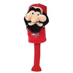 Tampa Bay Buccaneers Mascot Headcover
