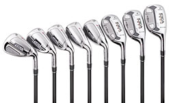 Adams Idea Tech A4OS Iron Set