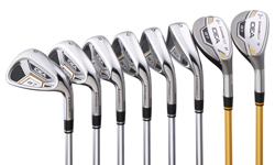 Adams Idea a7 Irons Reviews