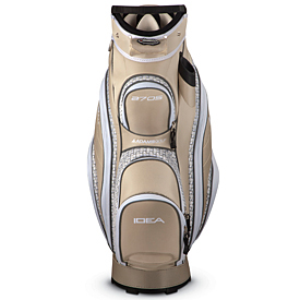 Adams Golf A7os Bag Womens Champagne At Intheholegolf Com