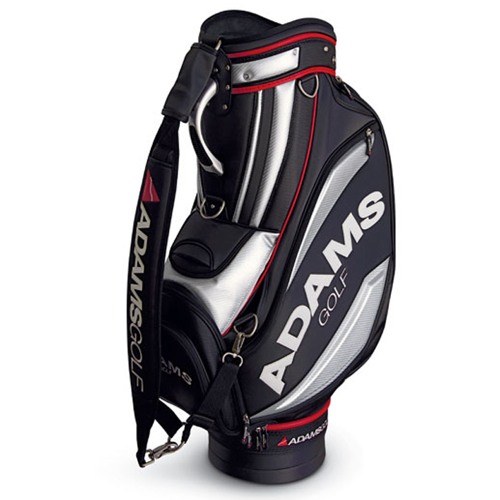 Adams Staff Bag
