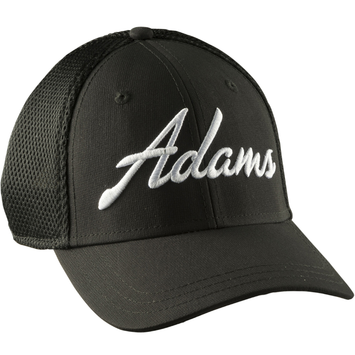 2014 Adams Idea Tour Cap - Black