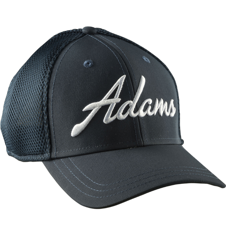 2014 Adams Idea Tour Cap - Navy