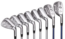 Adams Idea Tech  A4 Iron Set