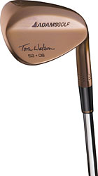 Adams Golf Watson Oil Can Wedge