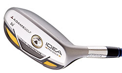 Adams Golf Idea Pro Gold Hybrid