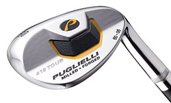 Adams Pugielli Wedge
