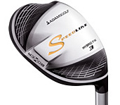 Adams Speedline Fairway Wood