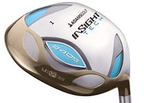 Adams Golf Insight Tech a4OS Women's Driver