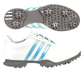 Adidas autista isabelle donne in scarpe da golf