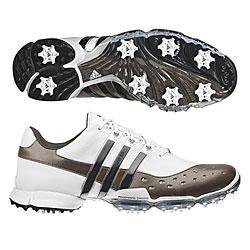 Adidas Powerband 3.0 Golf Shoes - Mens