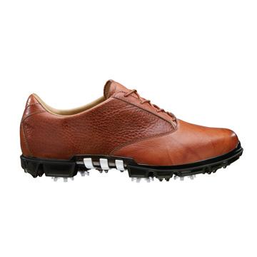 Adidas Adipure Proposta Uomo Golf Brown In Scarpe Da Golf Uomo 077b4b