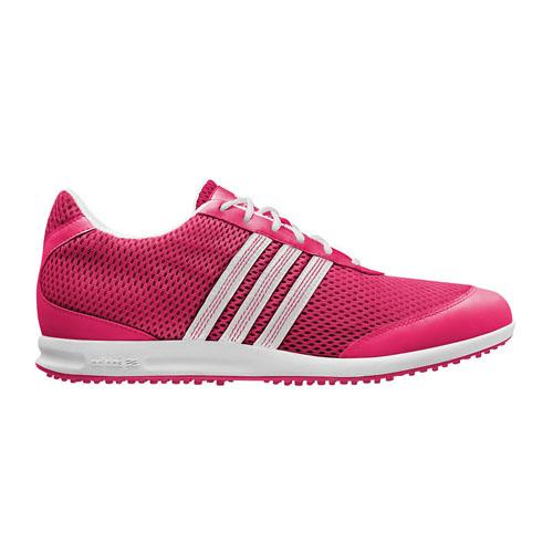 Adidas Shoes Pink Women