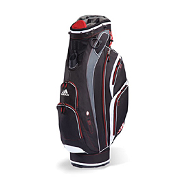 Adidas Approach Cart Bag Designed to satisfy the convenience and...