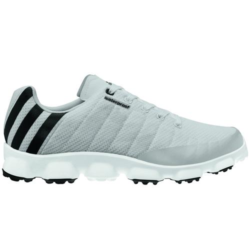 Adidas Crossflex Golf Shoes White