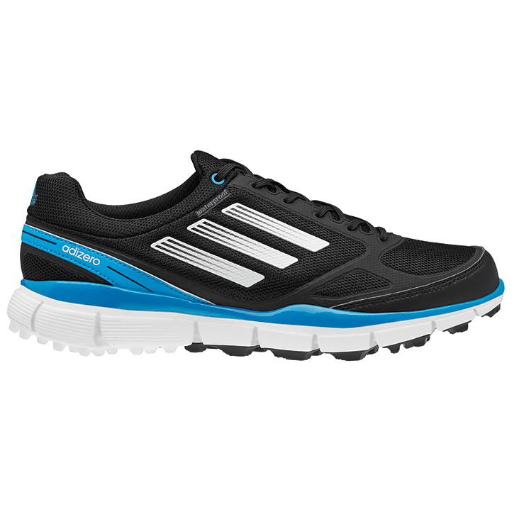adidas adizero sport ii golf shoes s black white