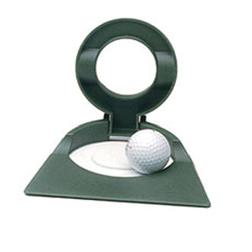 Adjustable Putting Cup