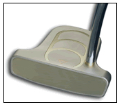 Aserta Eclipse IVM Putter