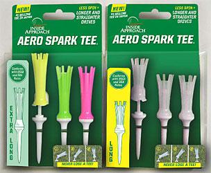 Aero Spark Tees 3 Pack