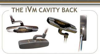Aserta IVM Cavity Back