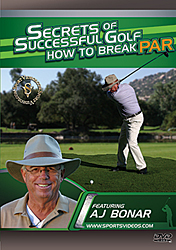AJ Bonar: How To Break Par