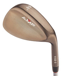 AMF V Series Wedge