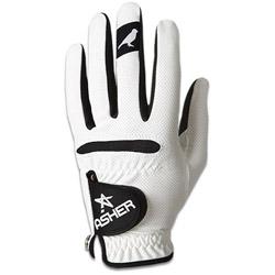 Asher Birdy Cooltech Golf Glove - Mens