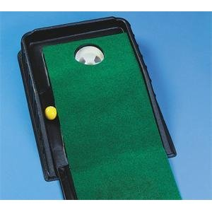Automatic Putting Green System