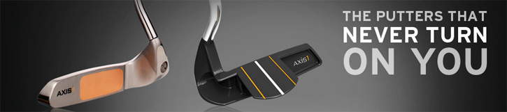 axis 1 putters