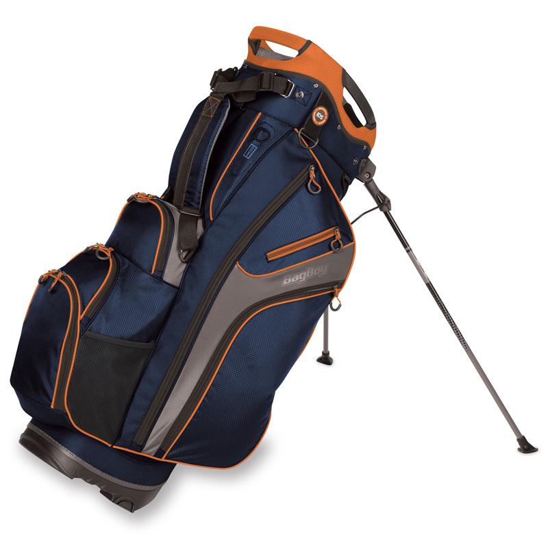 2018 Bag Boy Chiller Hybrid Golf Stand Bag