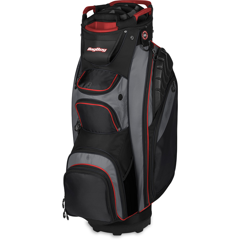 2018 Bag Boy Defender Golf Cart Bag