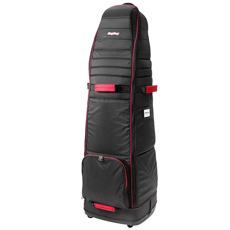 2019 Bag Boy Freestyle Golf Travel Bag