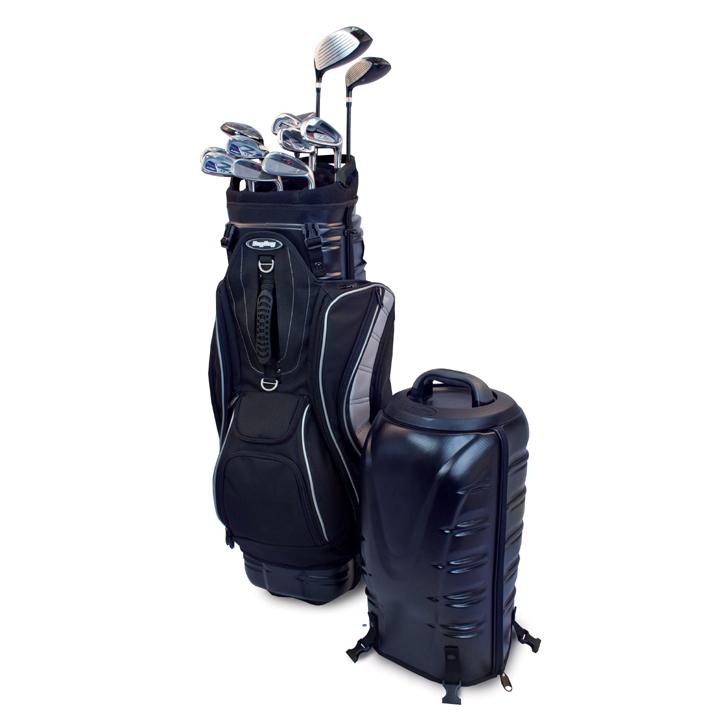Bag Boy Hybrid Pivot Grip Travel Cover